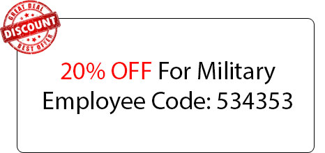 Military Employee Deal - Locksmith at Carpentersville, IL - Carpentersville Il Locksmith